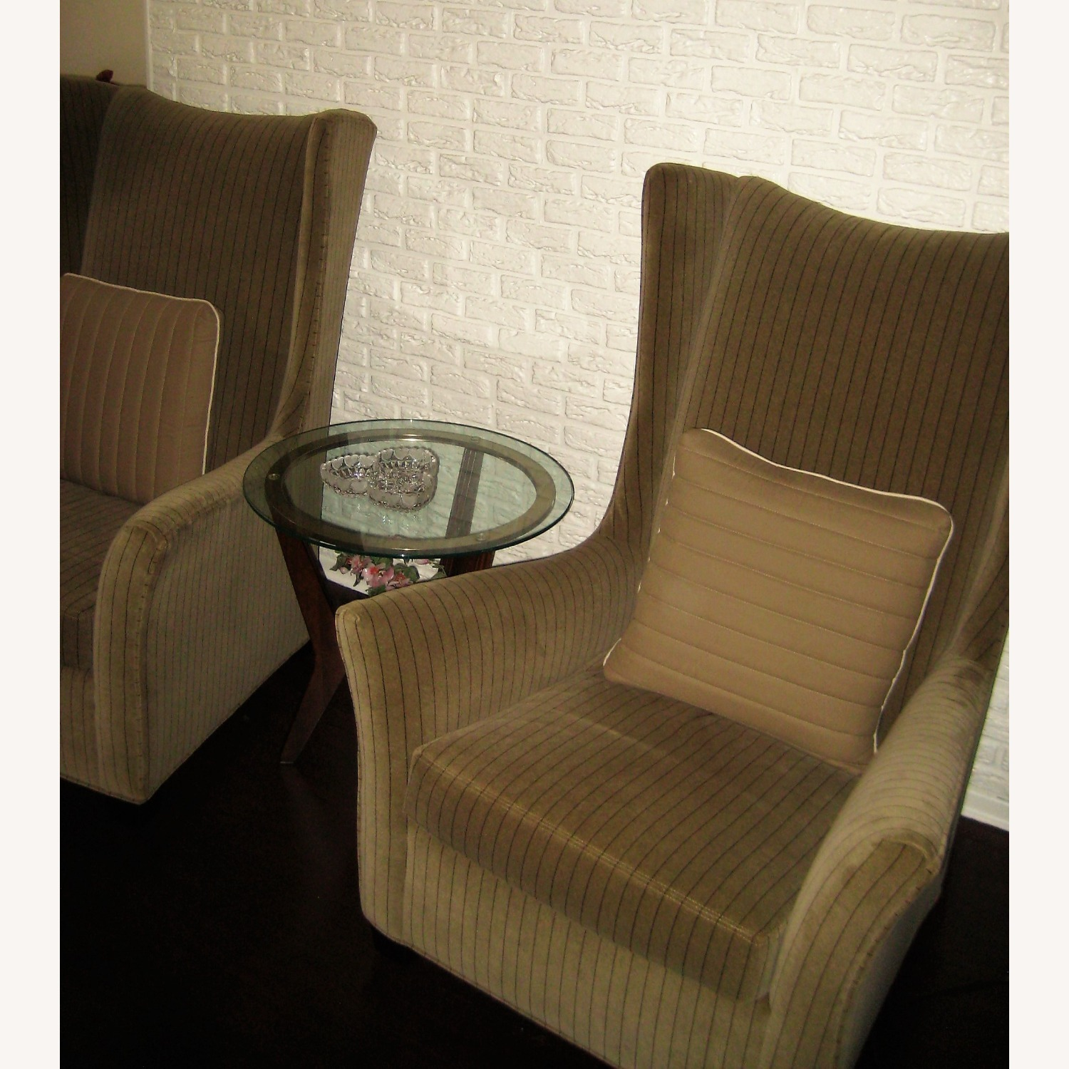 CR Laine 2 Chairs - image-3