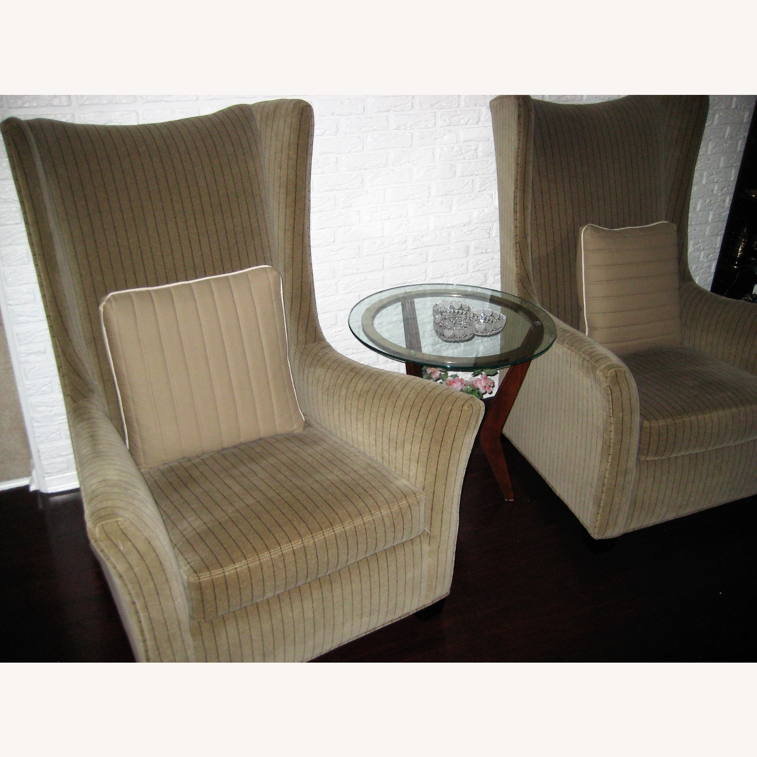 CR Laine 2 Chairs - image-2