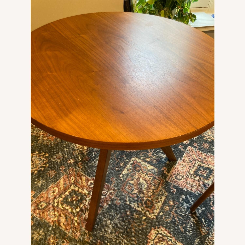 West Elm Bistro Table - image-3