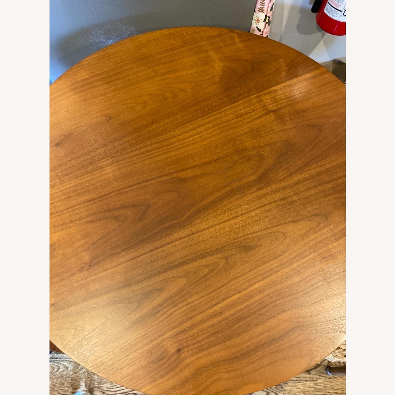 West Elm Bistro Table - image-5