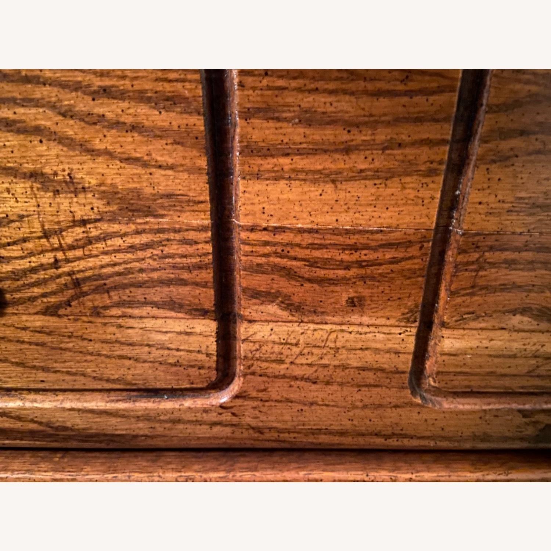 Vintage 1960s or 1970s 4 Drawer Dresser - image-4
