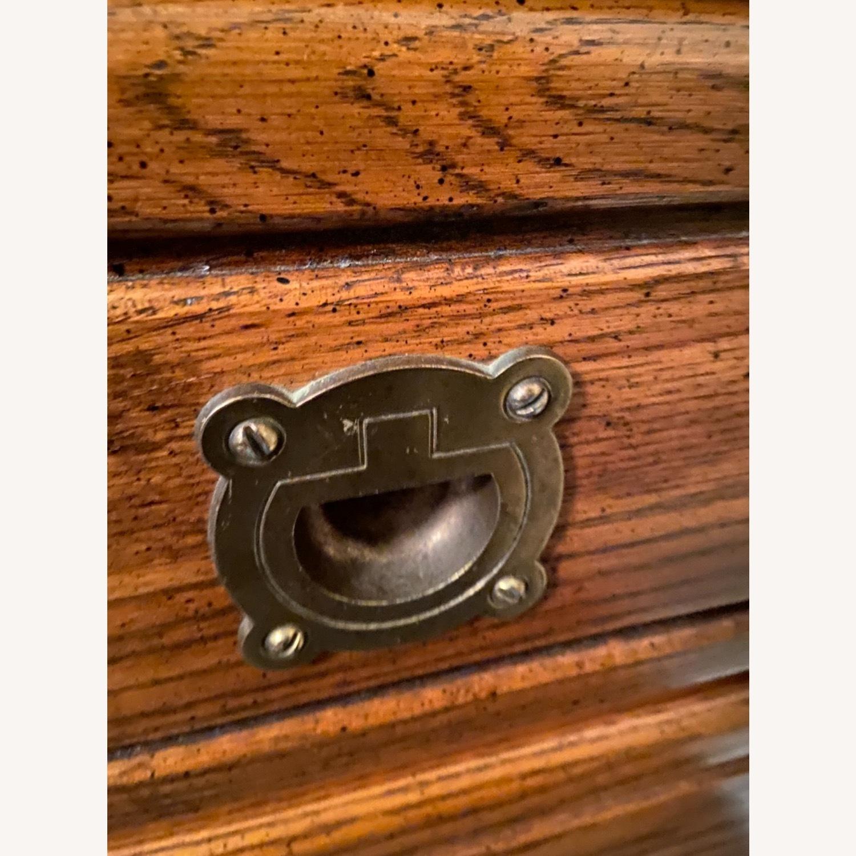 Vintage 1960s or 1970s 4 Drawer Dresser - image-5