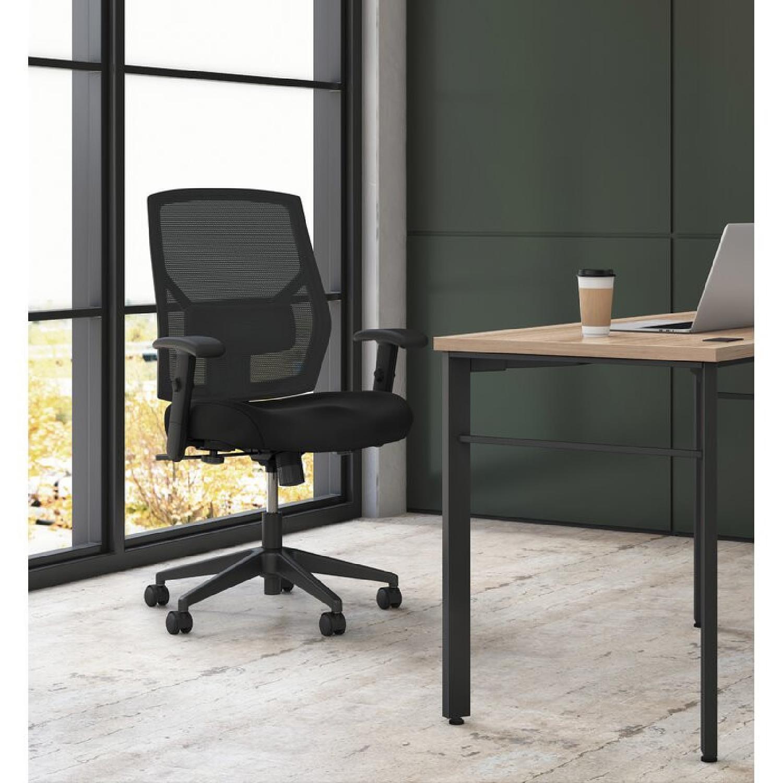 Ergonomic Mesh Task Chair - image-4