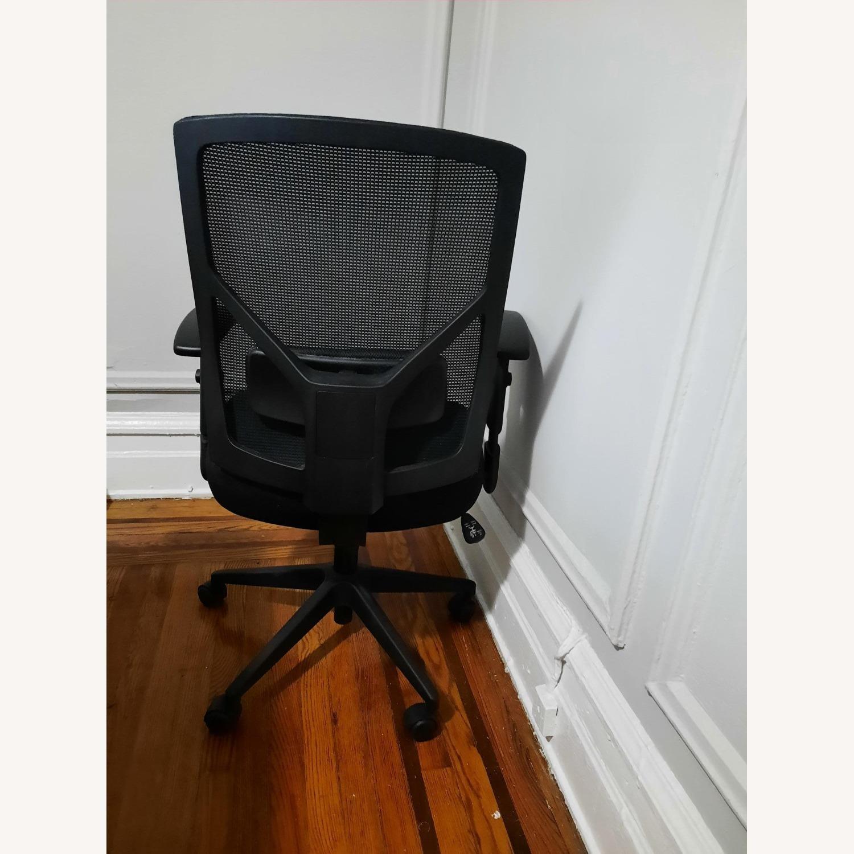Ergonomic Mesh Task Chair - image-3