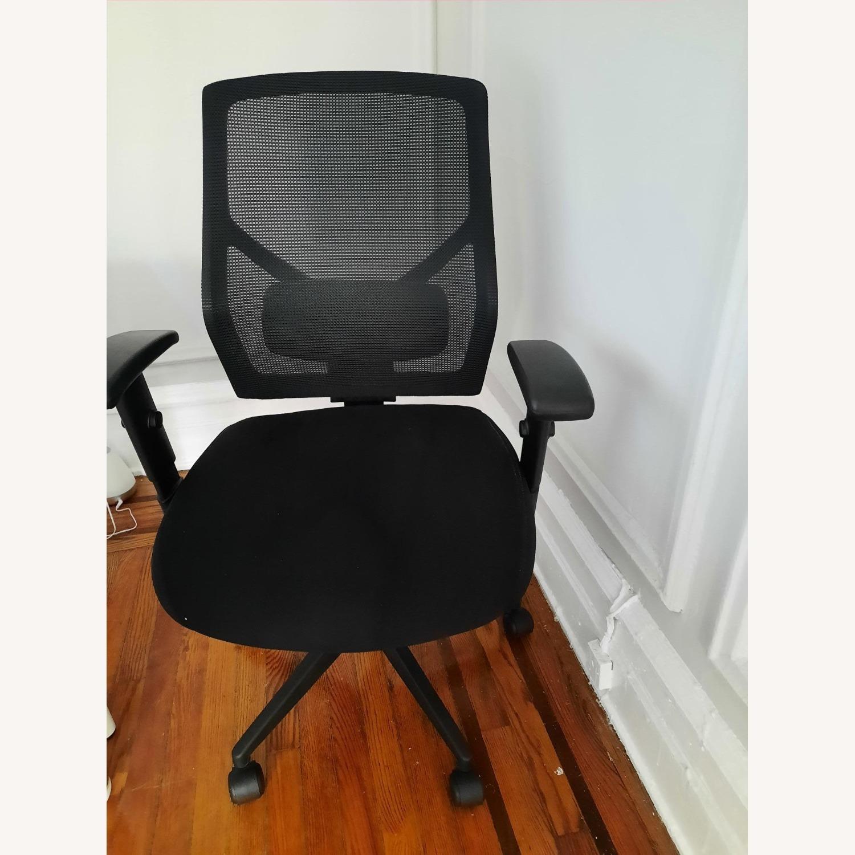 Ergonomic Mesh Task Chair - image-1