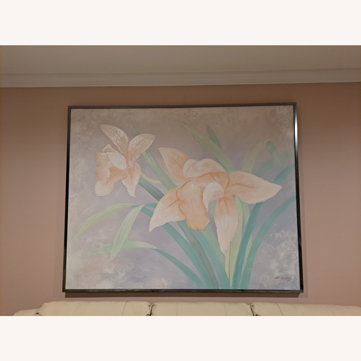 Paintings, Oil on Canvas - image-1