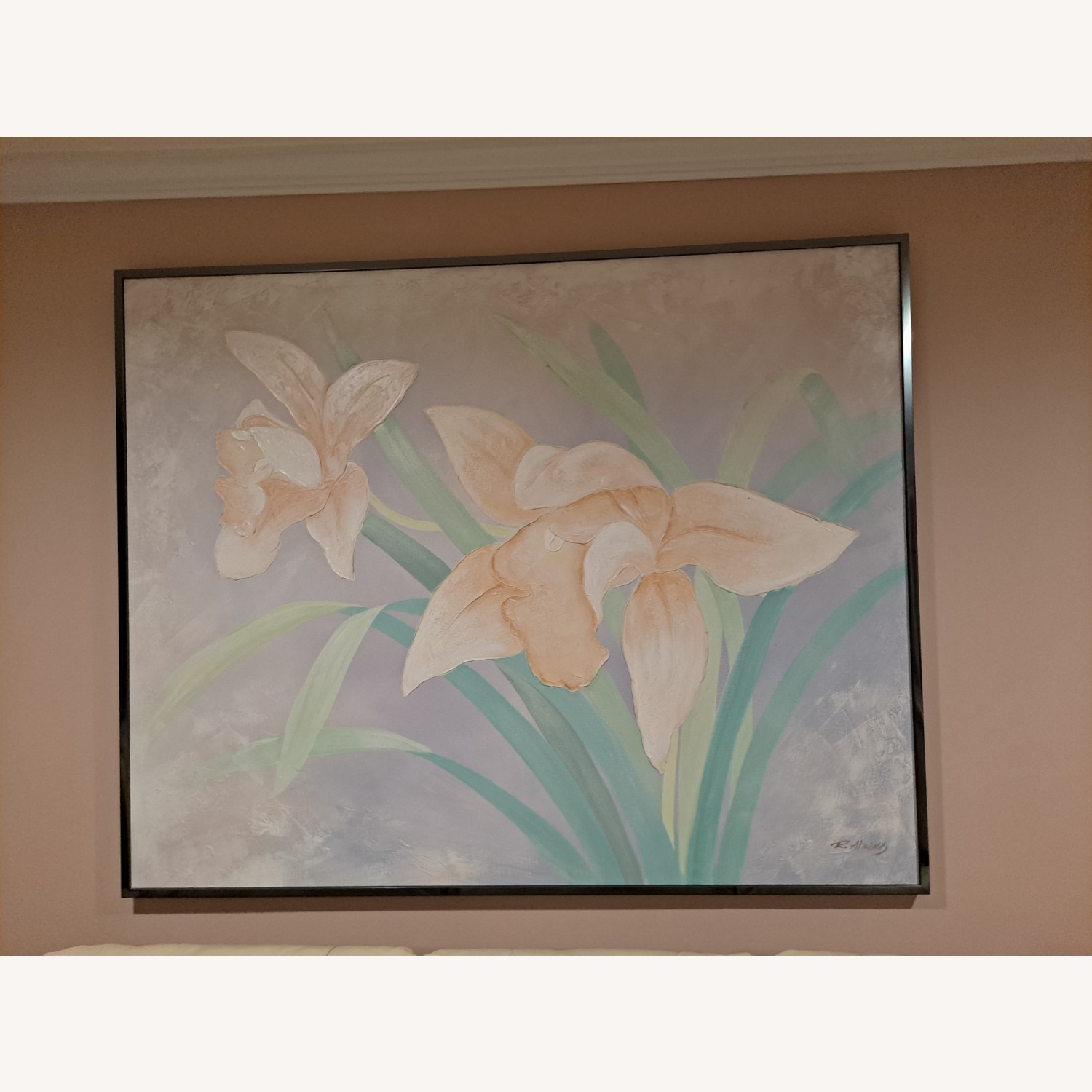 Paintings, Oil on Canvas - image-2
