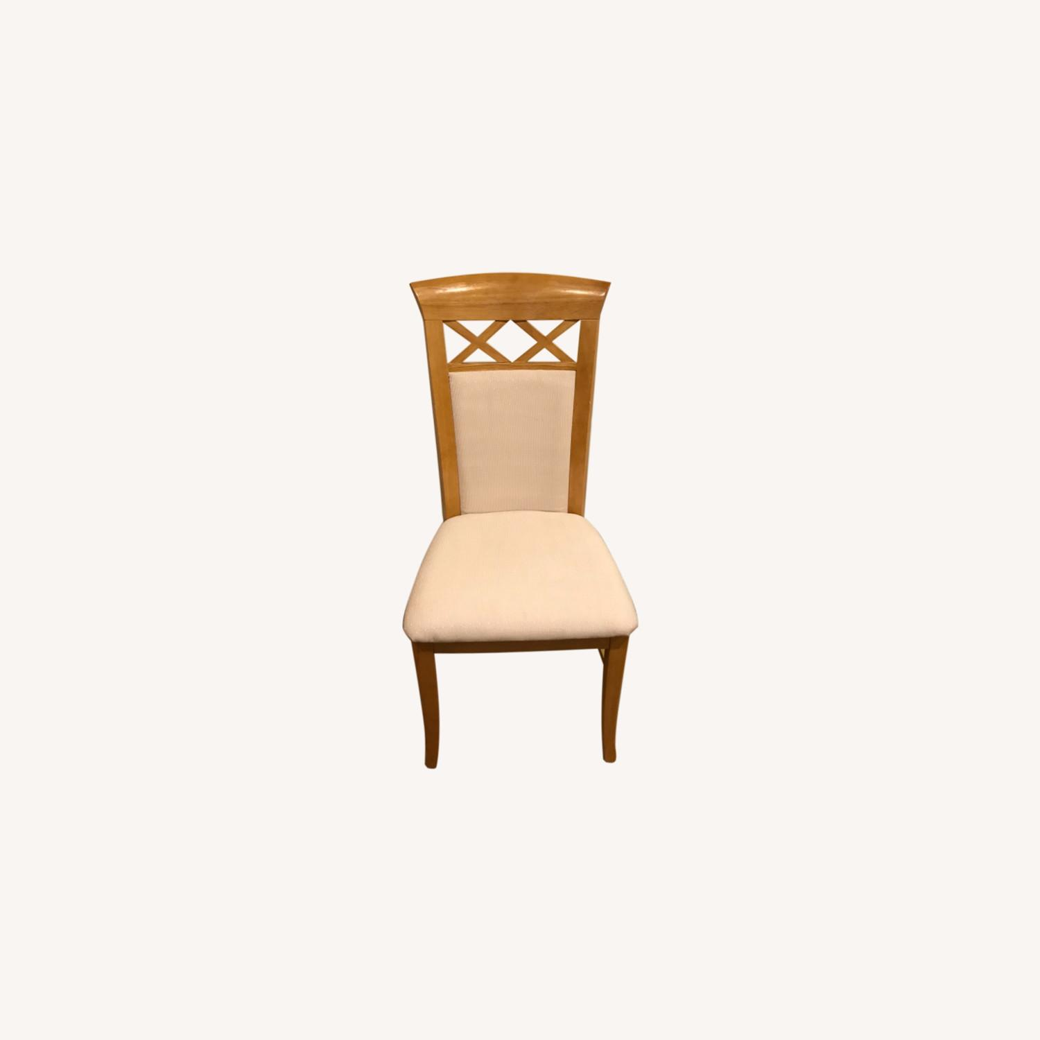 Levitz Furniture Dining Chairs - image-4