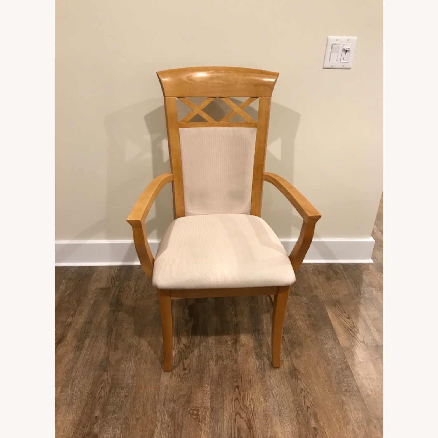 Levitz Furniture Dining Chairs - image-2