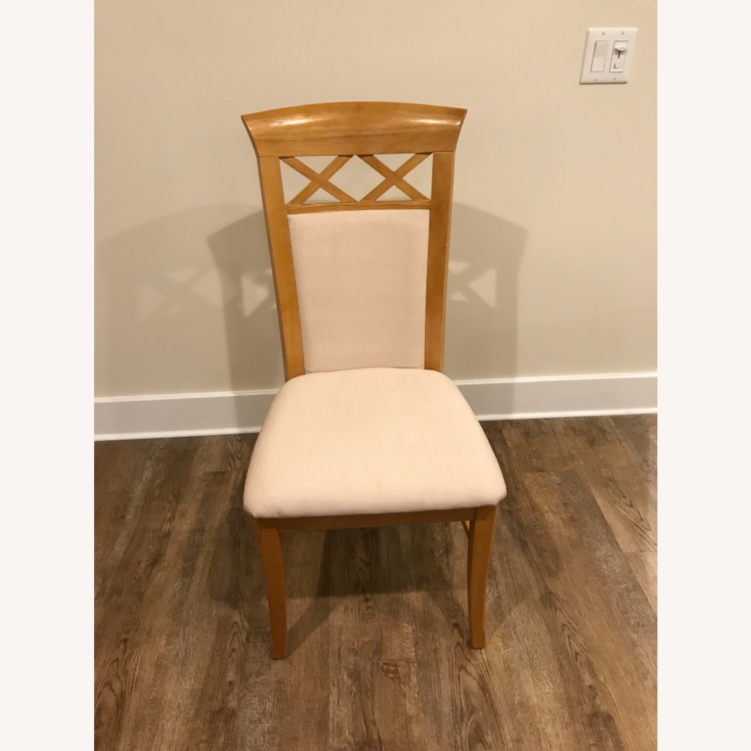 Levitz Furniture Dining Chairs - image-1