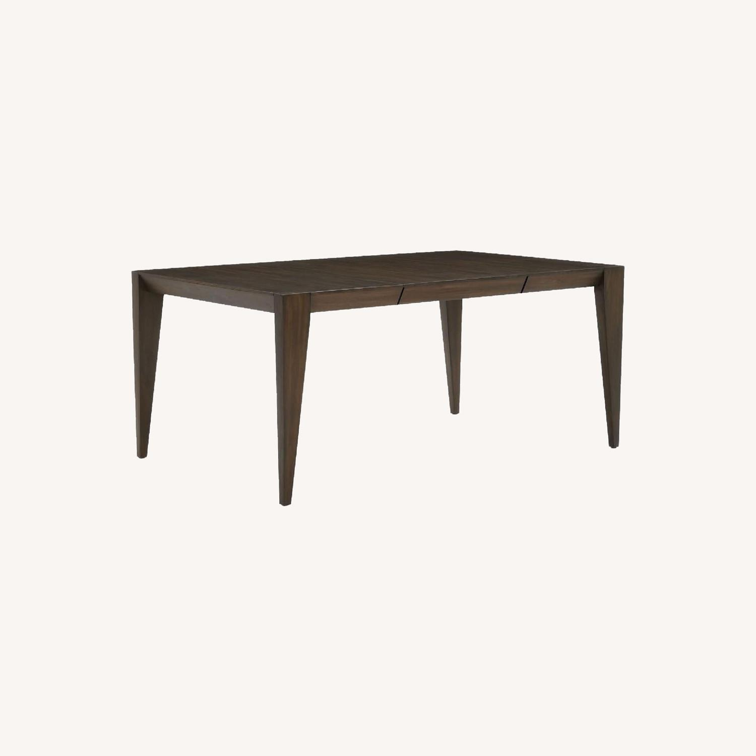 West Elm Solid Wood Dining Table - image-0