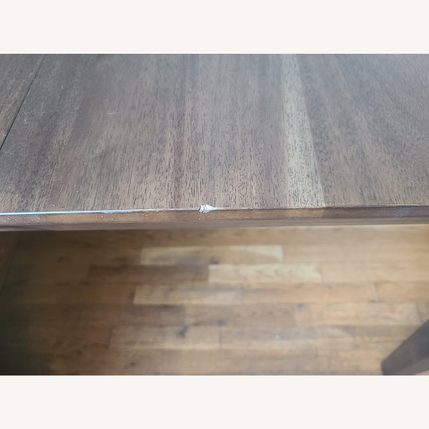 West Elm Solid Wood Dining Table - image-3