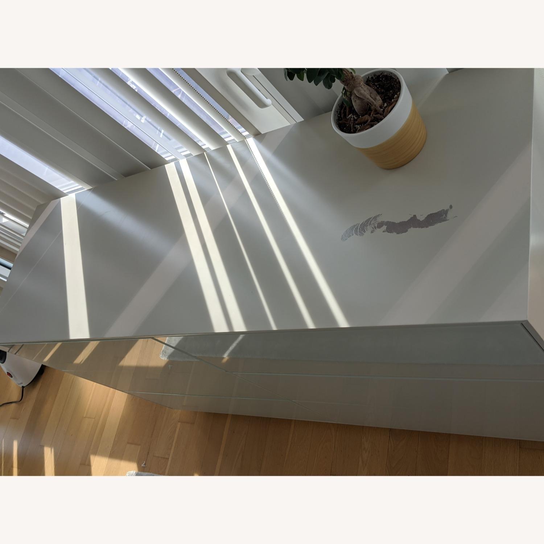 West Elm Emilia 6 Drawer Dresser - image-3