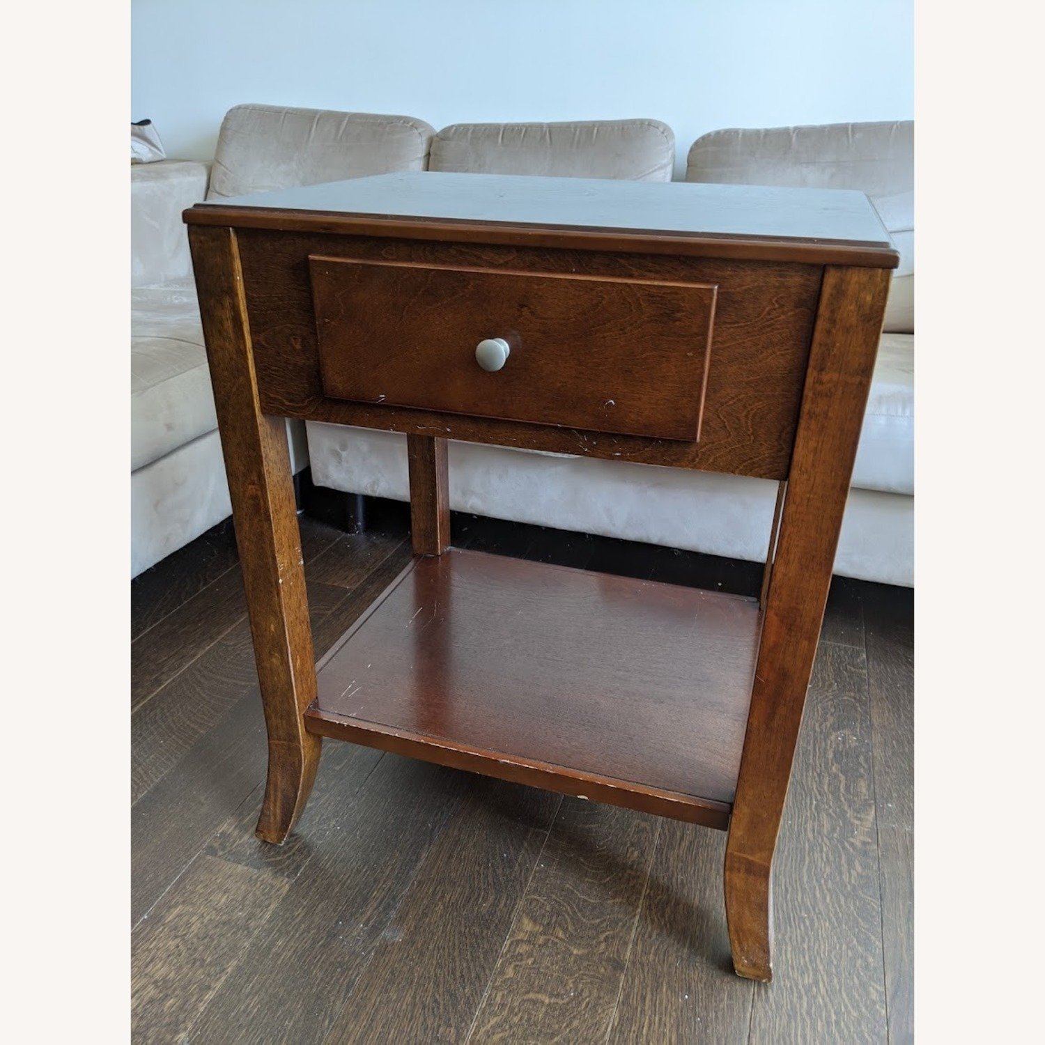 Pair of Side Tables - image-2