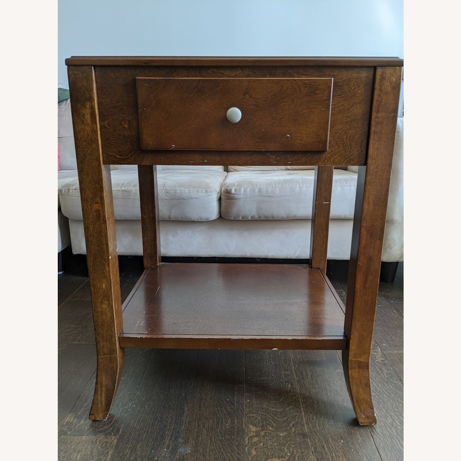 Pair of Side Tables - image-1