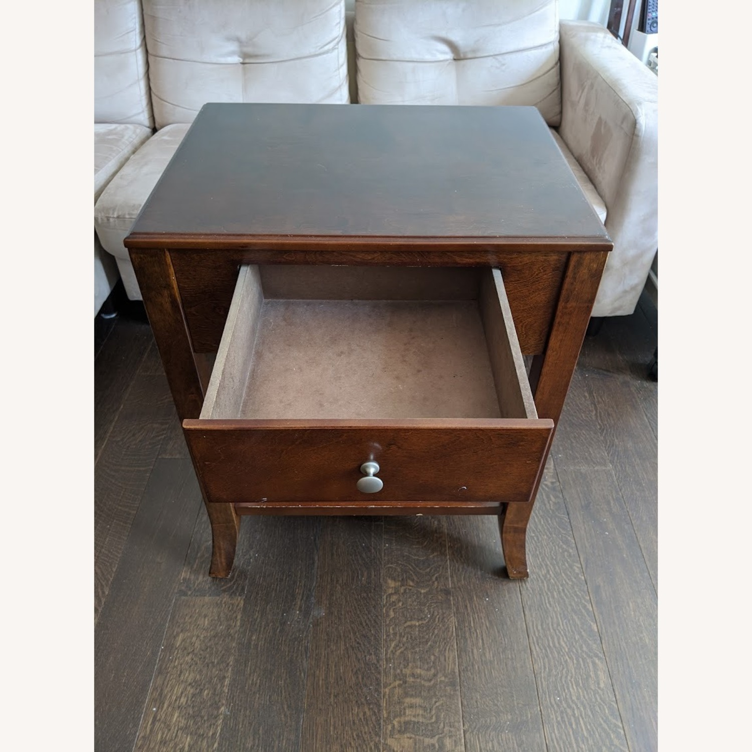 Pair of Side Tables - image-3