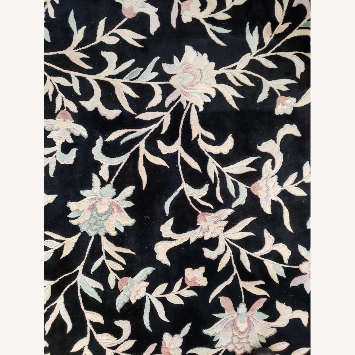 Chinese Wool Area Rug - image-4