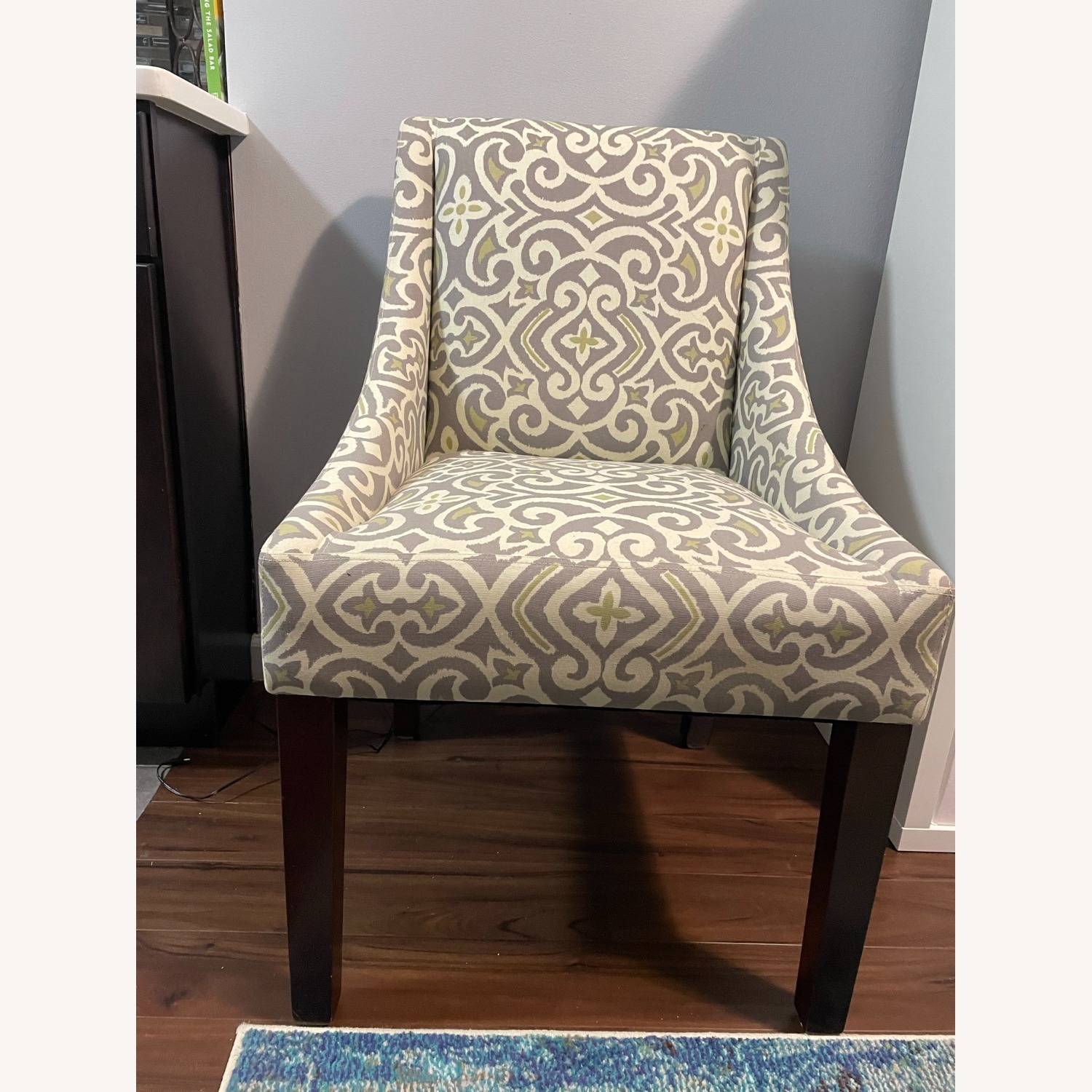 Upholstered Dining Chairs - Set of 2 - image-3