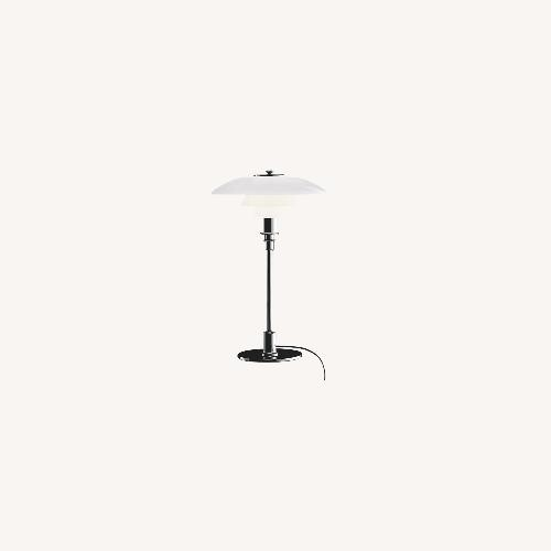 Used Louis Poulsen PH 3/2 Table Lamp Parts for sale on AptDeco