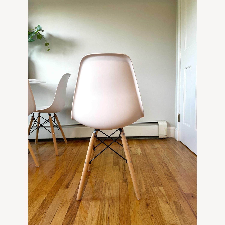 Wayfair White Wayfair Dining Chairs - image-3