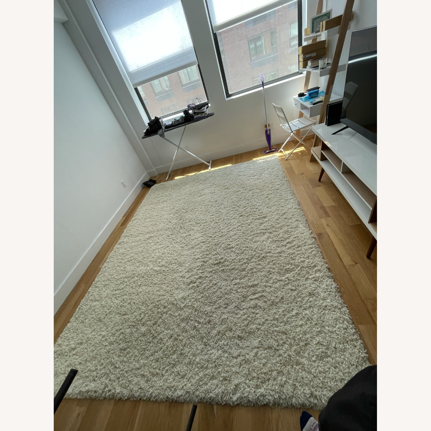 Andover Mills Freemont Ivory Area Rug - image-2