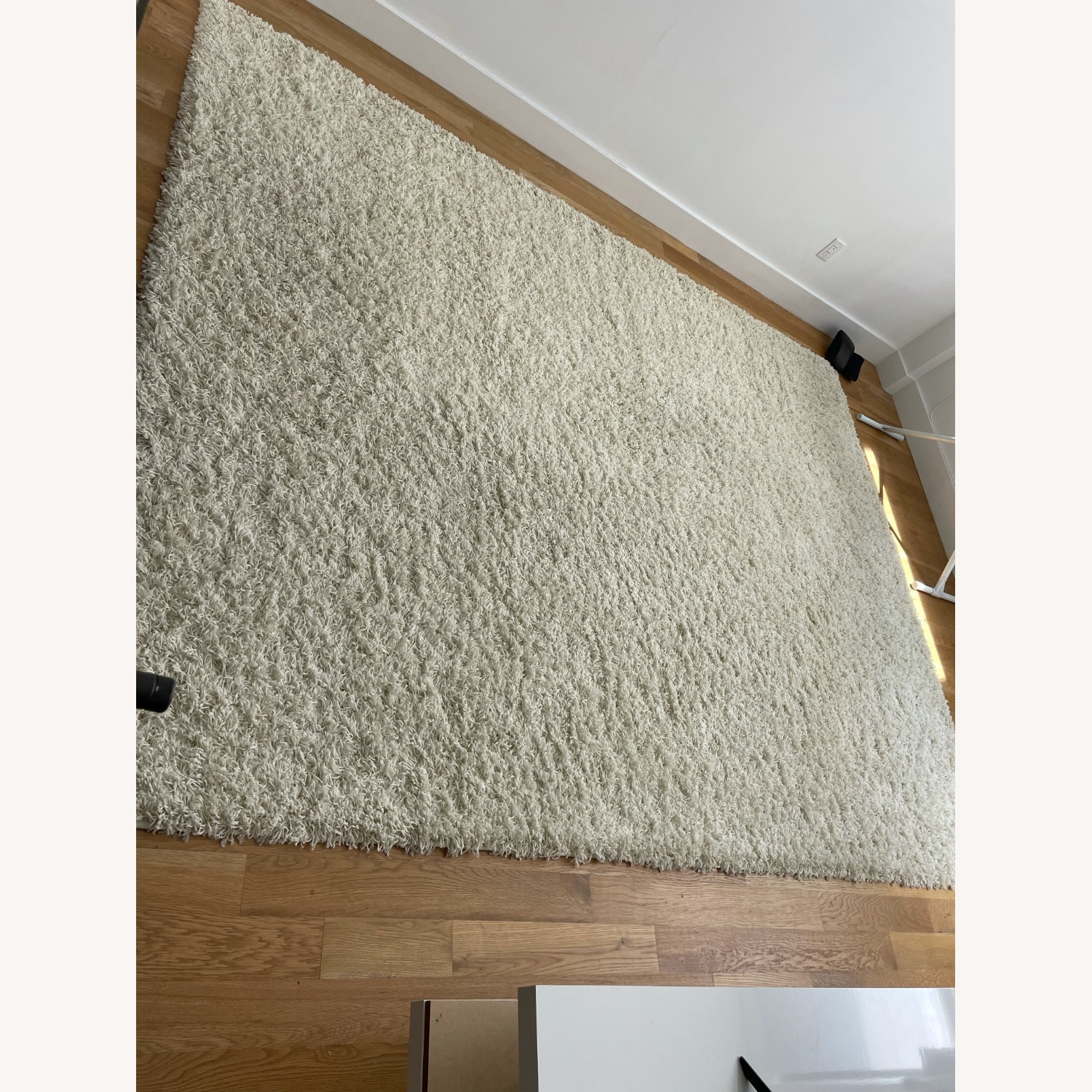 Andover Mills Freemont Ivory Area Rug - image-3