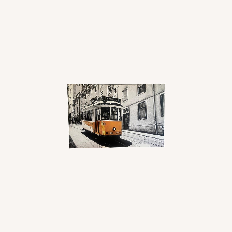 Trolley Artwork - image-0