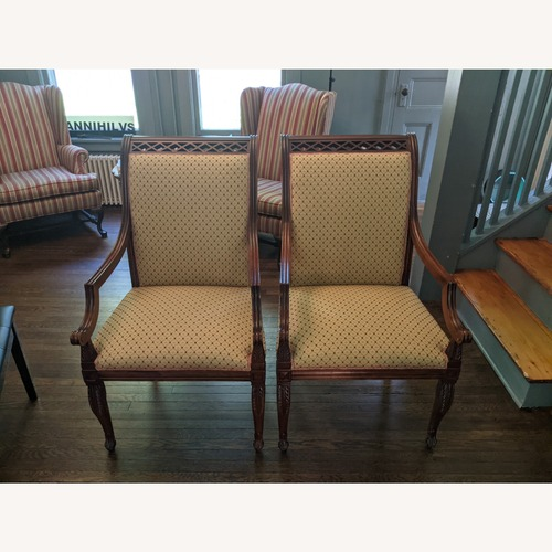 Used KPS Furnishings Set of 6 Dining Chairs for sale on AptDeco