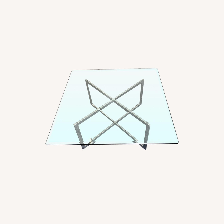Art Deco Coffee Table - image-0