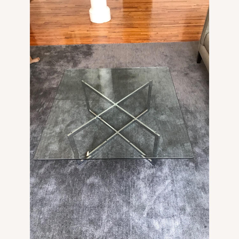 Art Deco Coffee Table - image-1