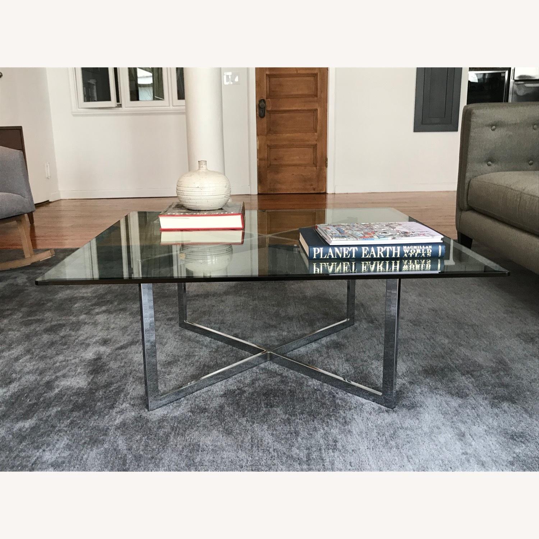 Art Deco Coffee Table - image-3