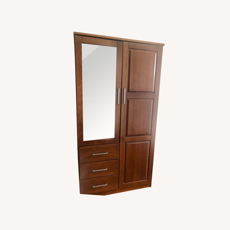 Compact Wardrobe - image-0
