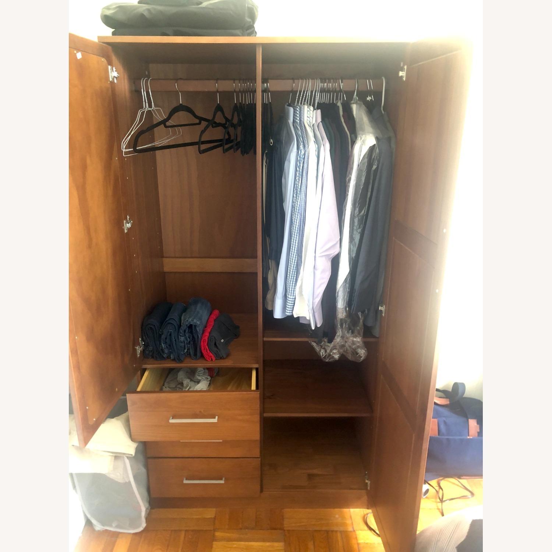 Compact Wardrobe - image-2
