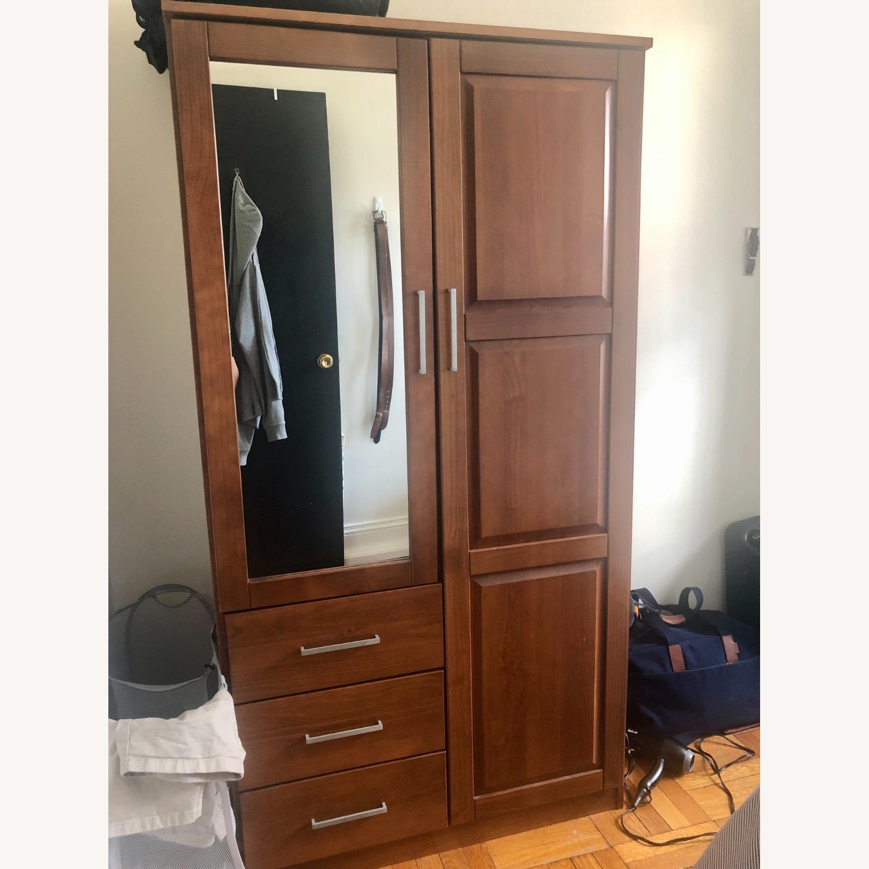 Compact Wardrobe - image-1