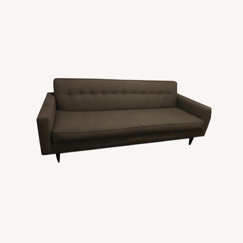 "Design Within Reach // 86"" Three Seater Sofa - image-0"