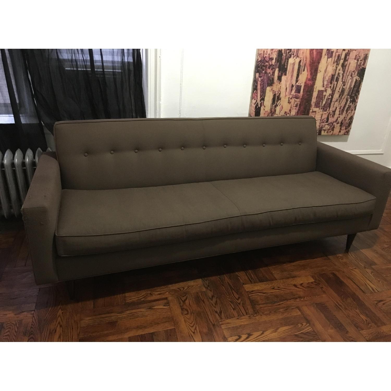 "Design Within Reach // 86"" Three Seater Sofa - image-2"