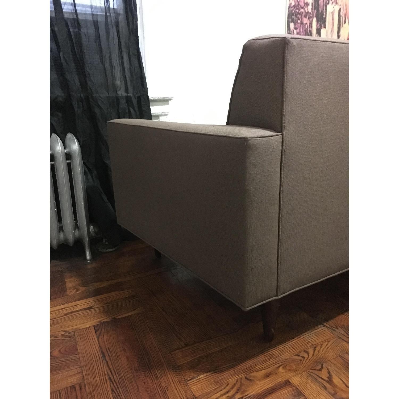 "Design Within Reach // 86"" Three Seater Sofa - image-3"