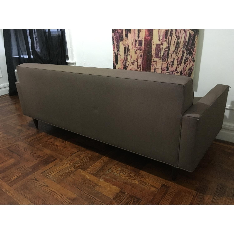 "Design Within Reach // 86"" Three Seater Sofa - image-5"