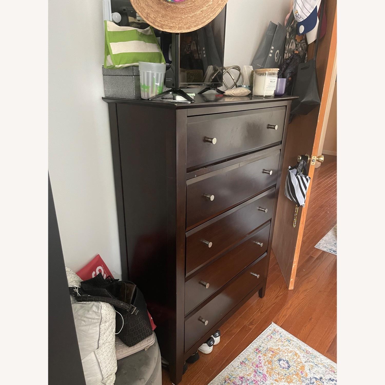 Ashley Furniture Dresser - image-1