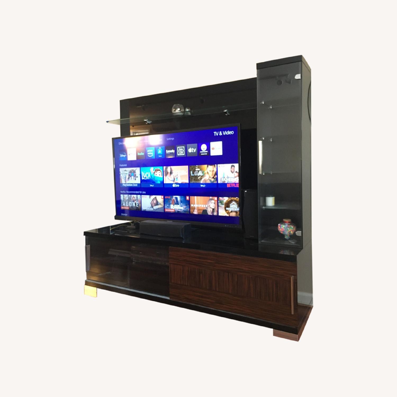 TV Stand Media Center - image-0