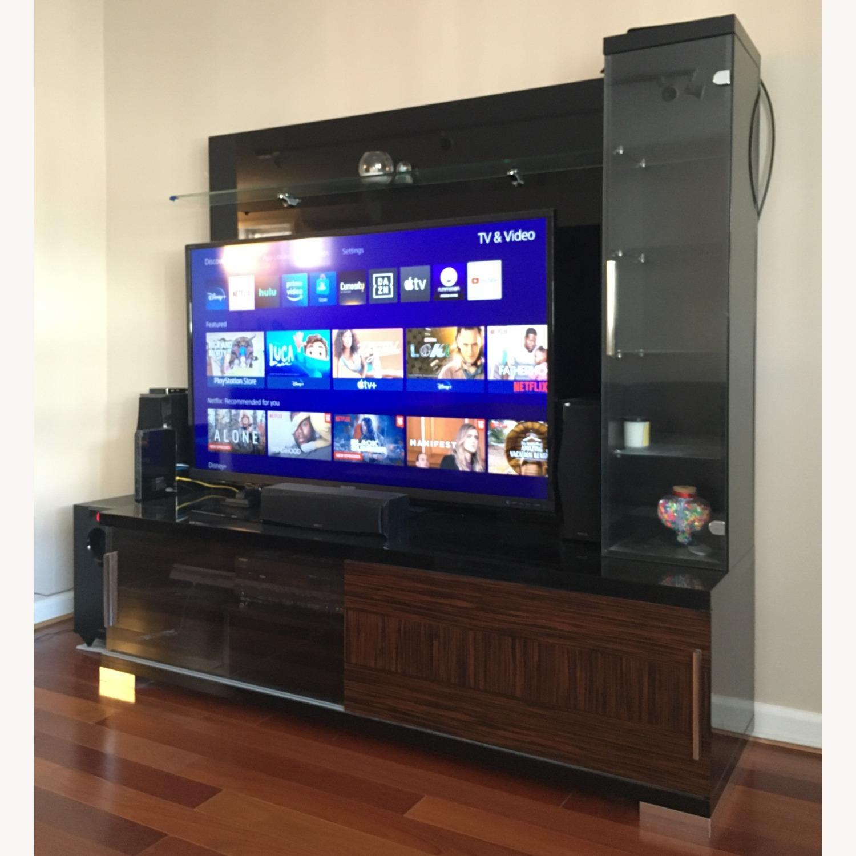 TV Stand Media Center - image-1