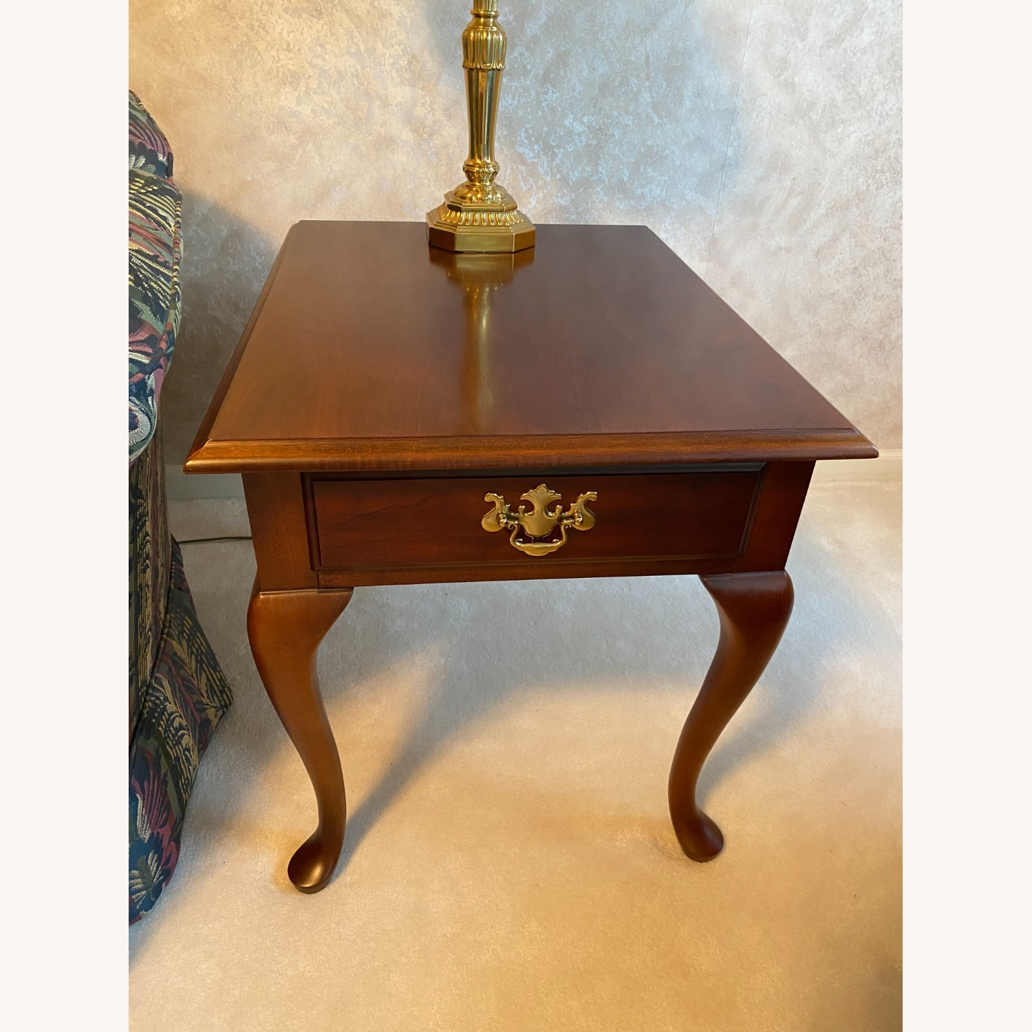 Thomasville Winston Court End Tables (2) - image-2