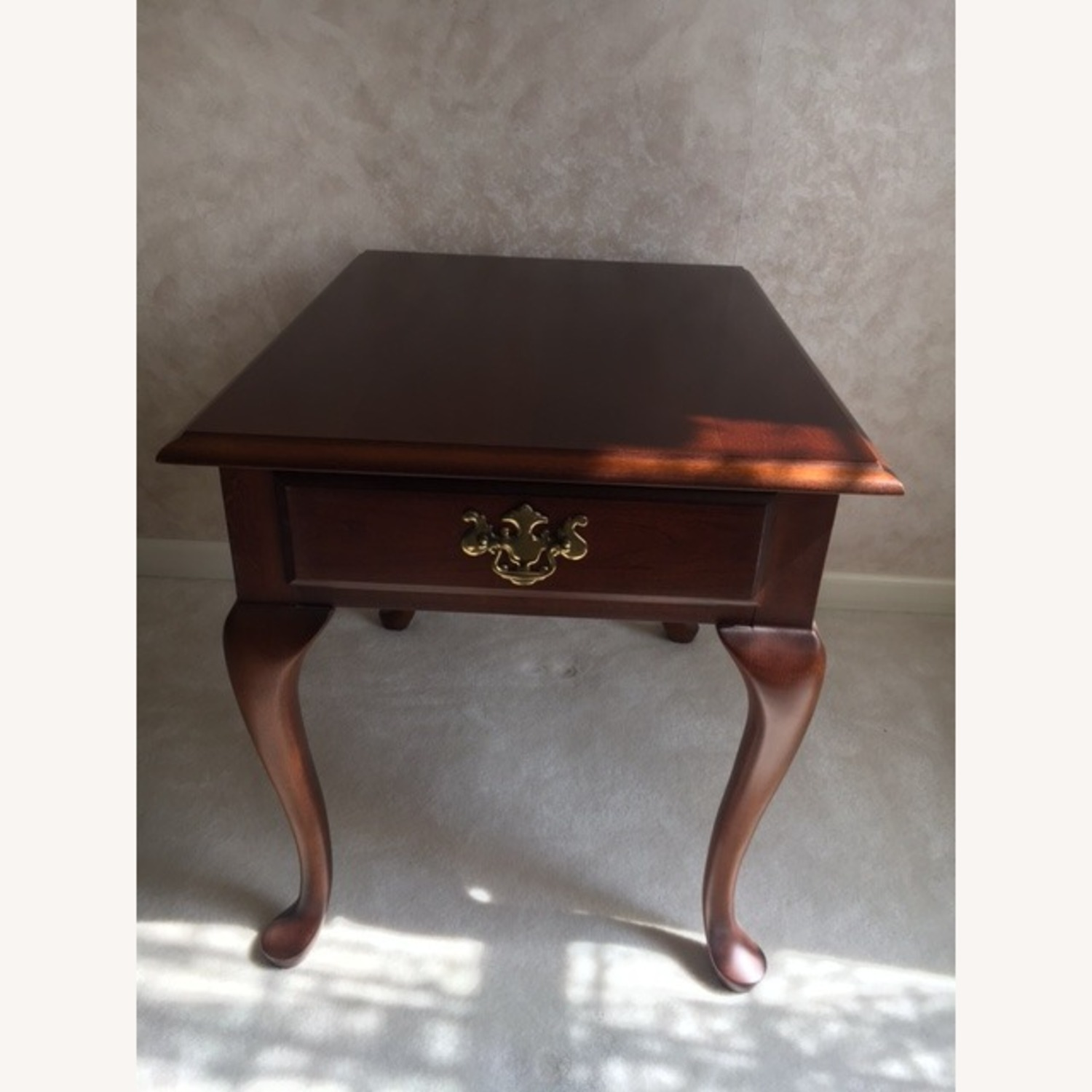 Thomasville Winston Court End Tables (2) - image-1