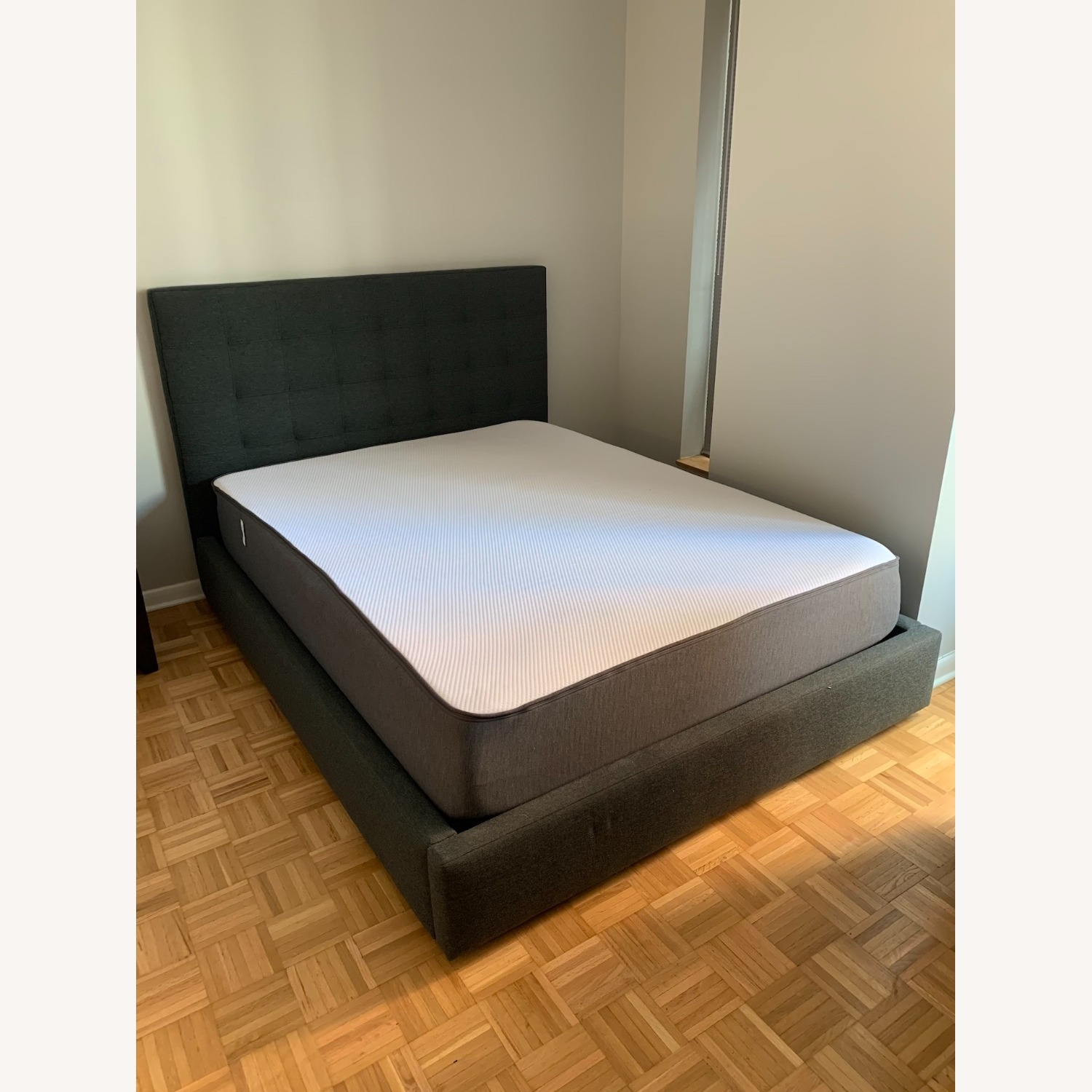 Room & Board Avery Queen Bed - image-1