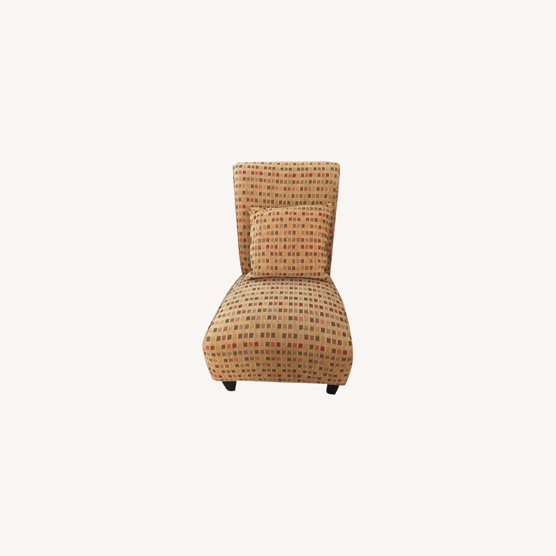 Wayfair Slipper Chair - image-0