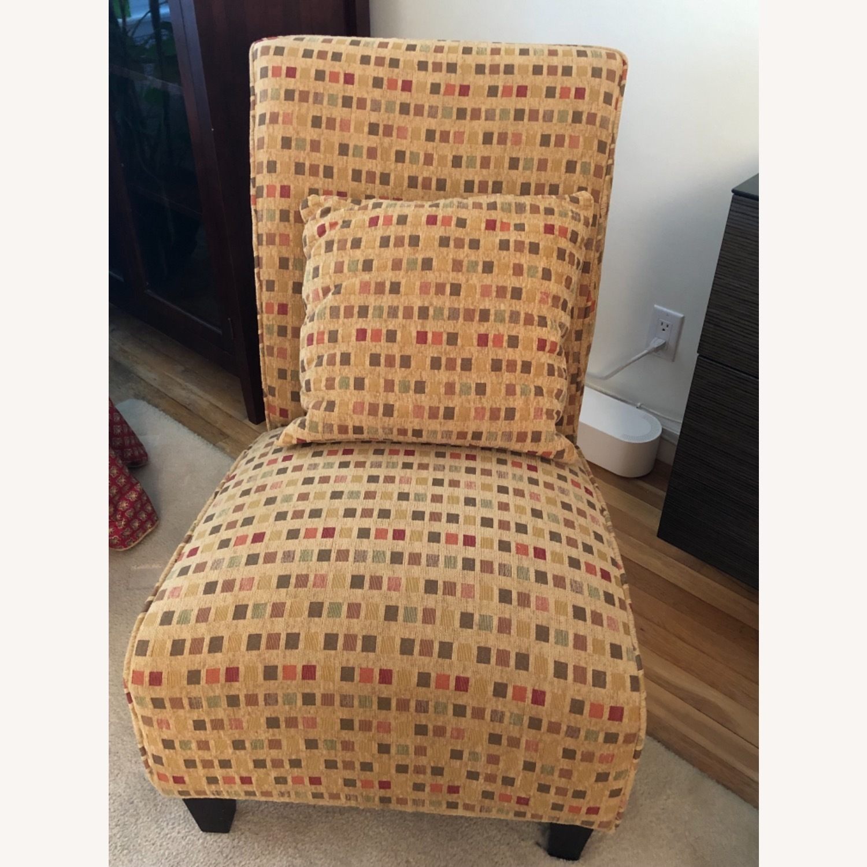 Wayfair Slipper Chair - image-2