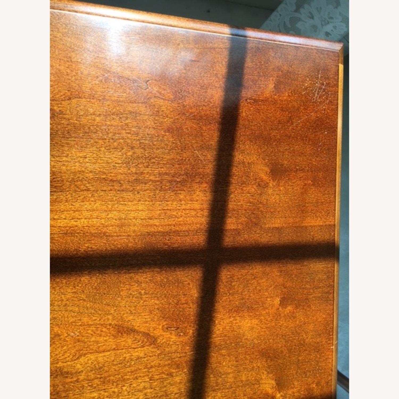 Thomasville Winston Court Square Lamp Table - image-3