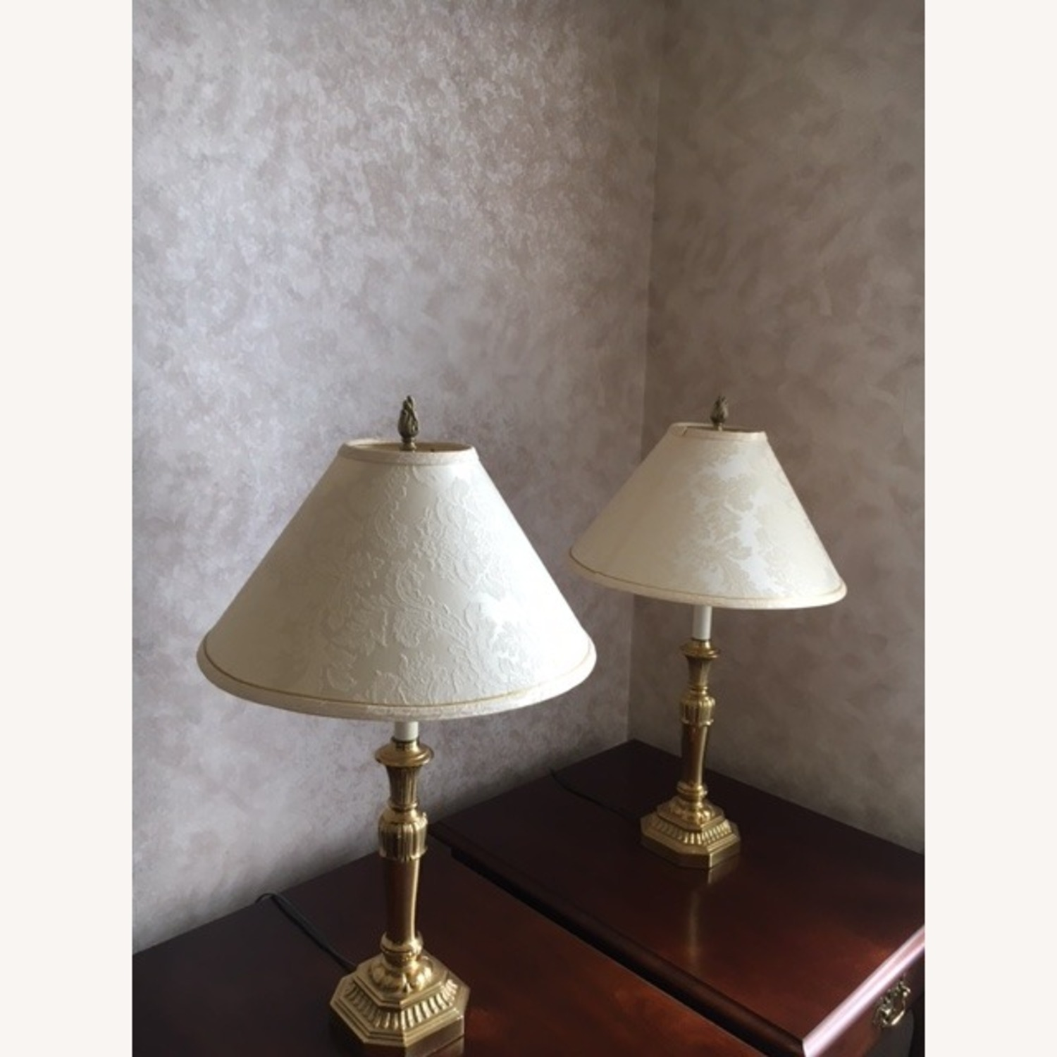 Table Lamps - Set of 2 - image-2