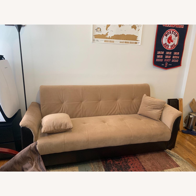 Wayfair Convertible Sofa - image-3