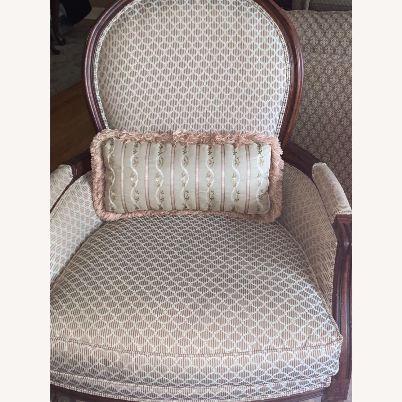 Ethan Allen Suzette Chair - image-4